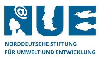 Norddeutsche Stiftung für Umelt und Entwicklung (NUE) Logo