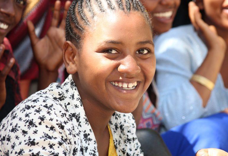Start Up für Mädchen im ländlichen Raum?